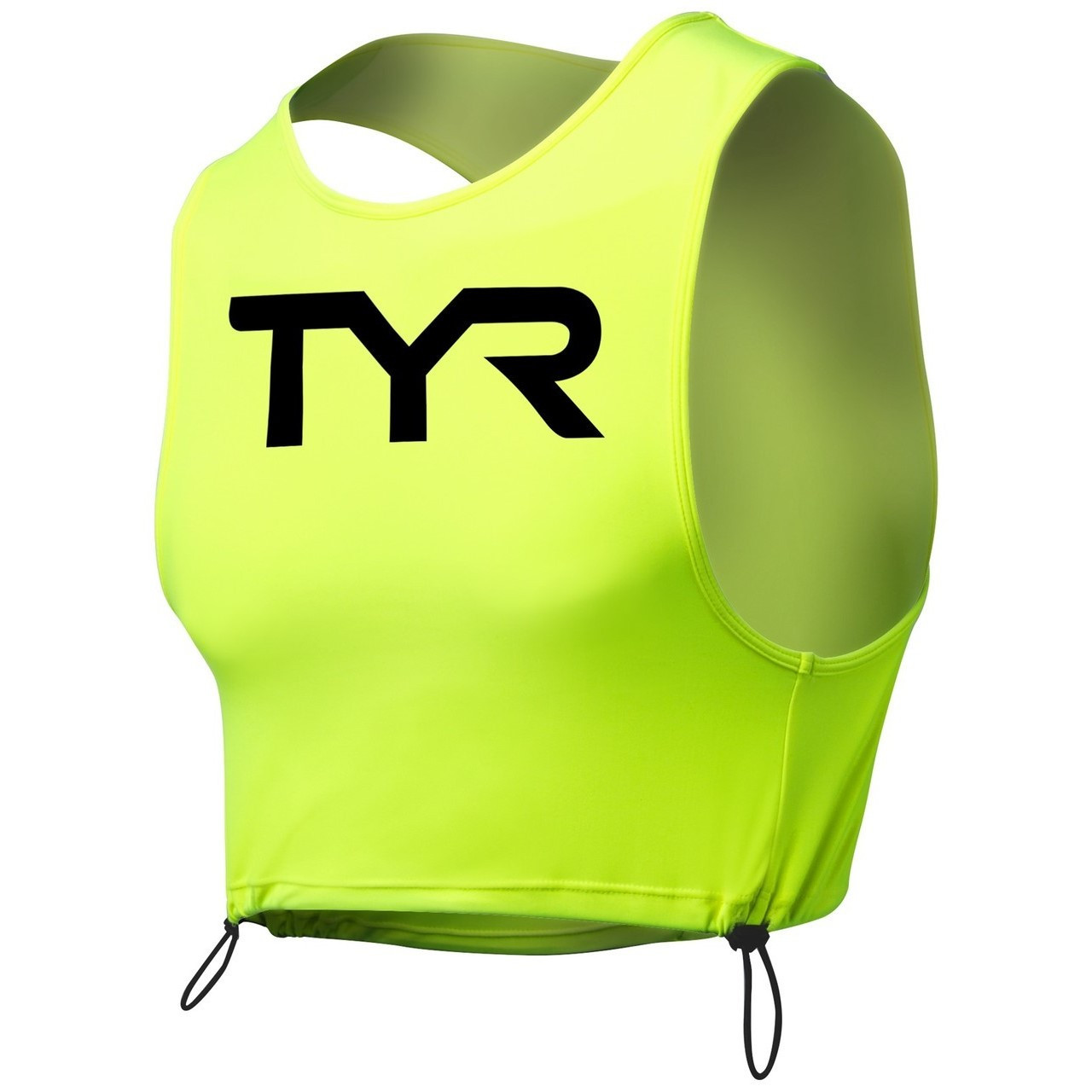 TYR Hi-Vis Open Water Pinnie - 2018 price
