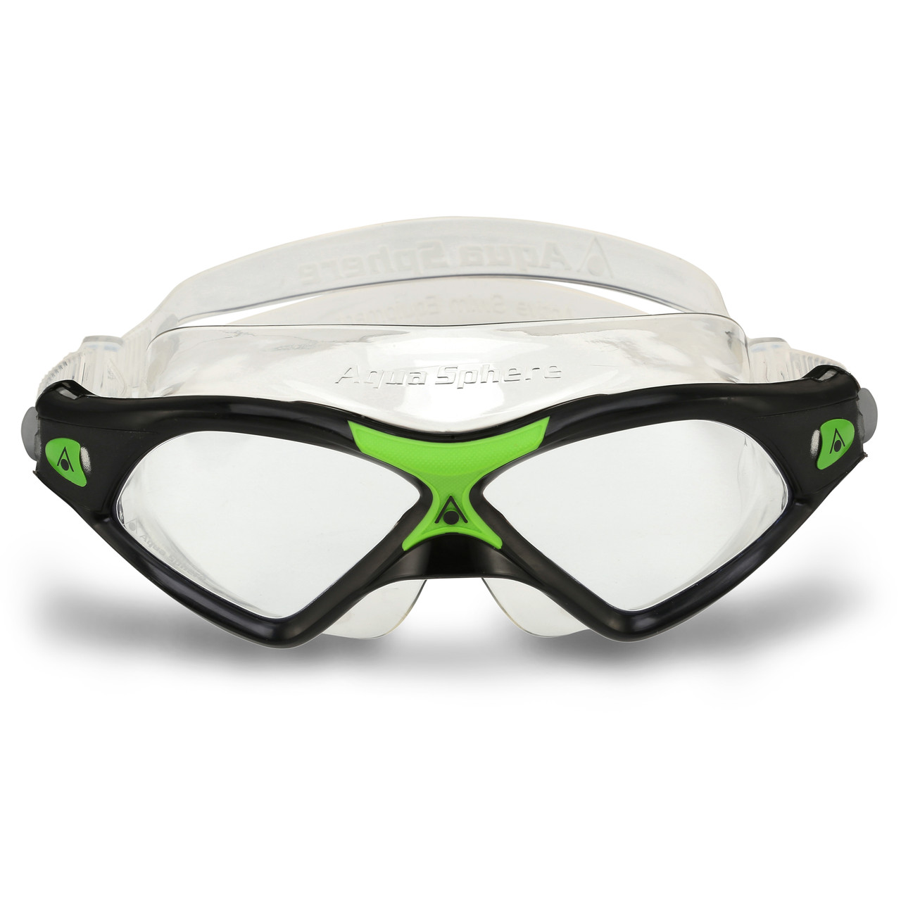 Aqua Sphere Seal XP 2 Swim Mask with Clear Lens - 2019 price