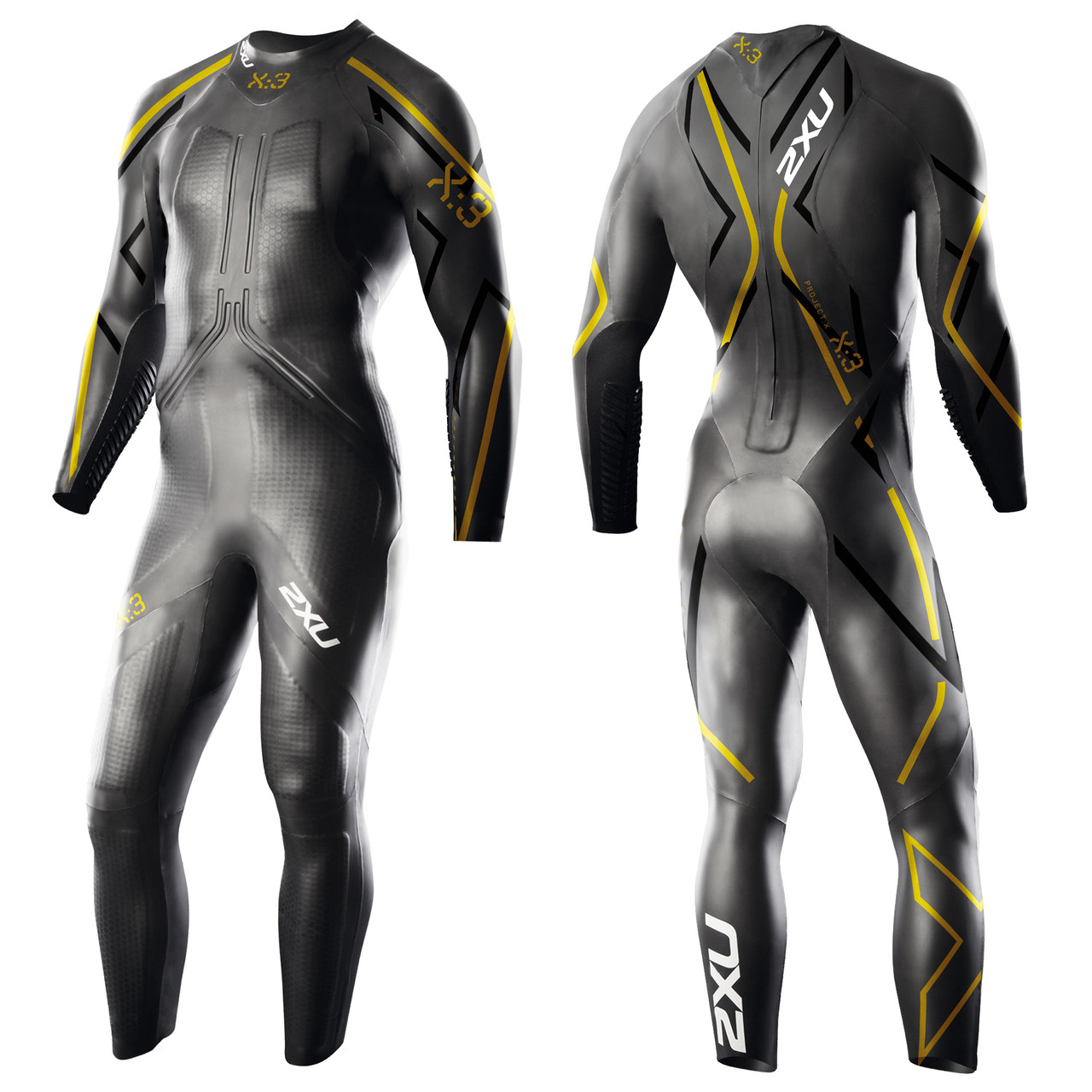 2XU Men's X:3 Project X Wetsuit - 2015 price