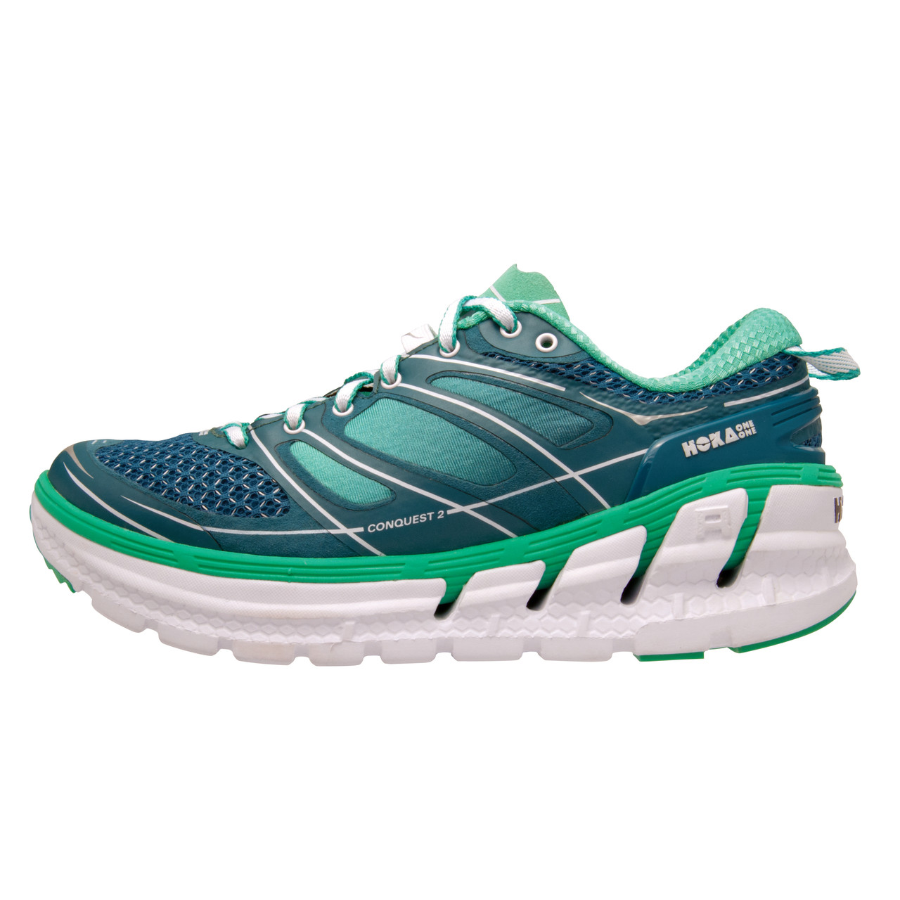 Hoka One One Women's Conquest 2 Shoe - 2016 price
