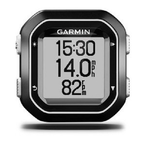 Garmin Edge 25 Bundle with Cadence Sensor - 2019 price