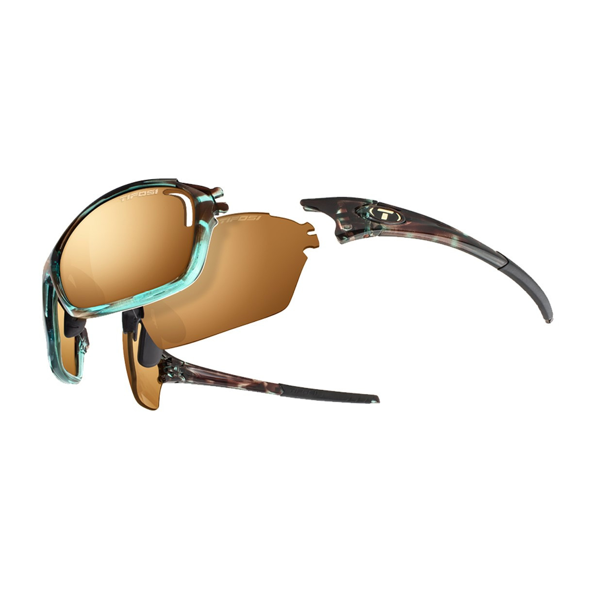 Tifosi Pro Launch S.F. Sunglasses - 2018 price