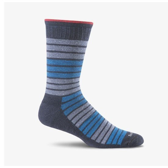 Sockwell Men's Synergy Crew Moderate Compression Sock - 2017 price