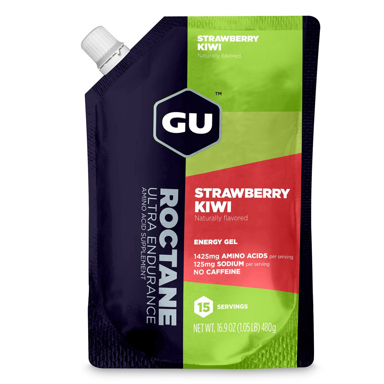 GU Roctane Energy Gel - 15 Servings price