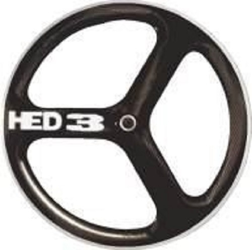 DEMO: HED H3 650c Alloy Rear Wheel (Tubular) price