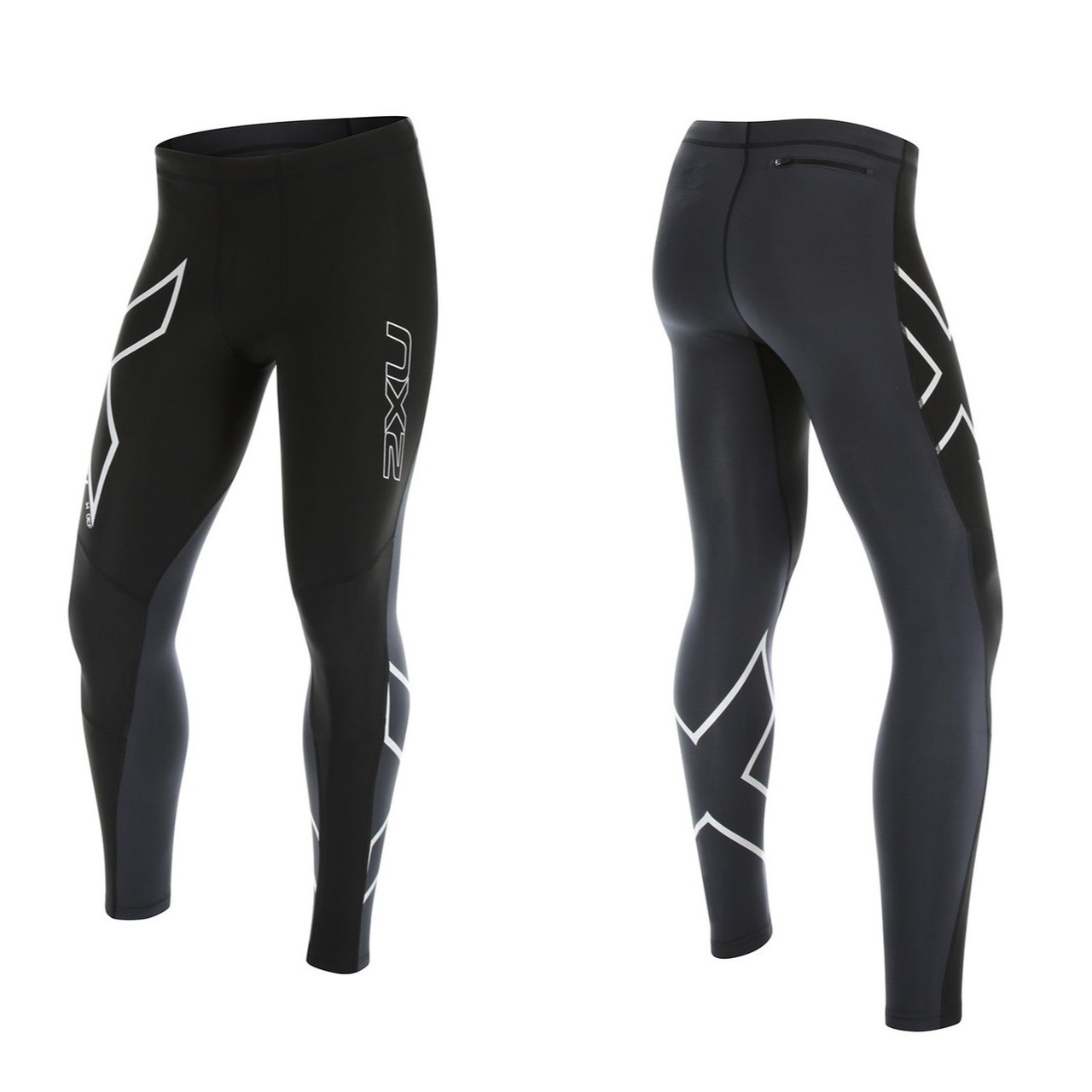 2XU Men's Wind Defence Compression Tight - 2018 price