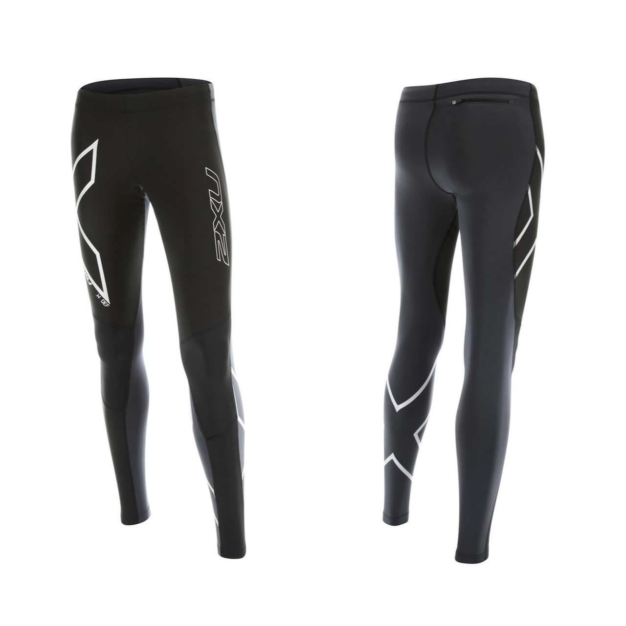 2XU Women's Wind Defence Compression Tight - 2018 price