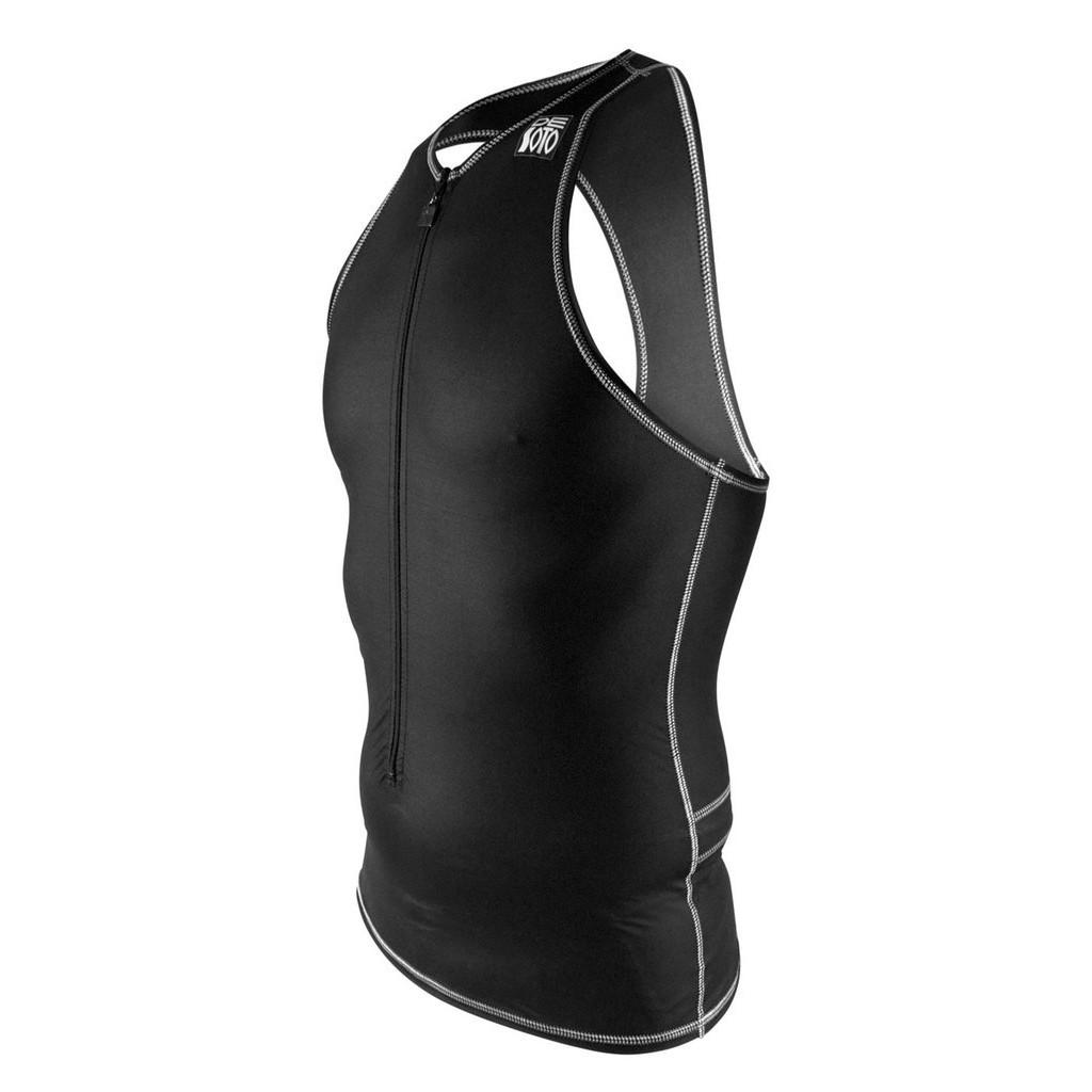 DeSoto Men's Liftfoil3 Swim Skin Tri Top - 2018 price
