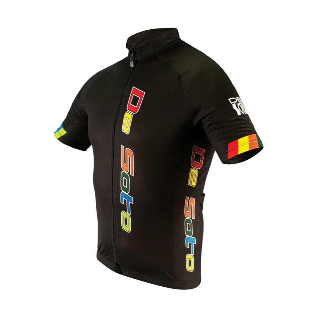 DeSoto Men's Skin Cooler Bike Jersey - 2017 price