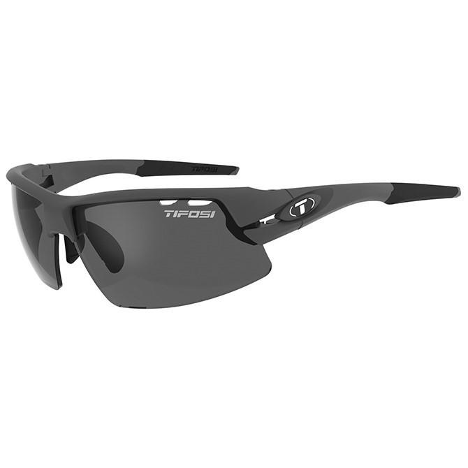 Tifosi Optics Crit Sunglasses with Smoke Polarized Fototec Lenses - 2019 price