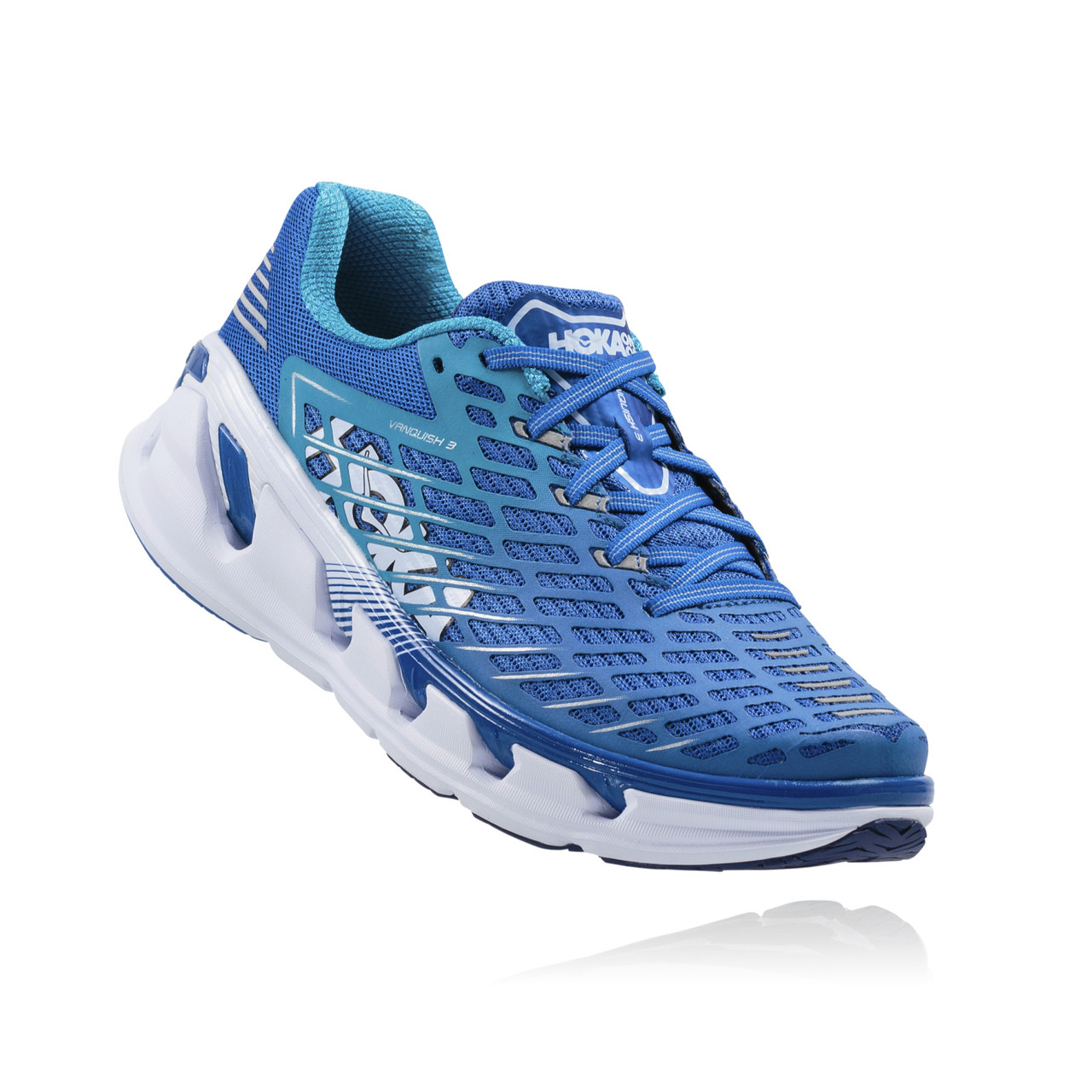 Hoka One One Men's Vanquish 3 Neutral Shoe - 2017 price
