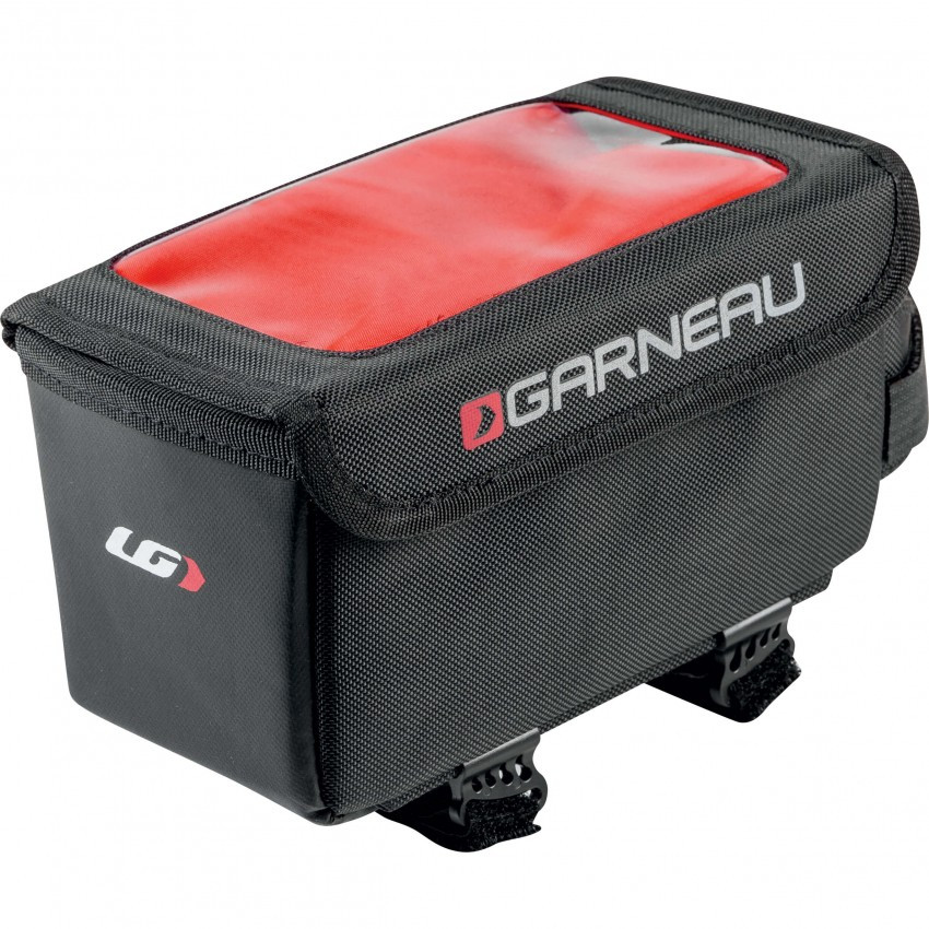 Louis Garneau Dashboard Top Tube Bag - 2019 price
