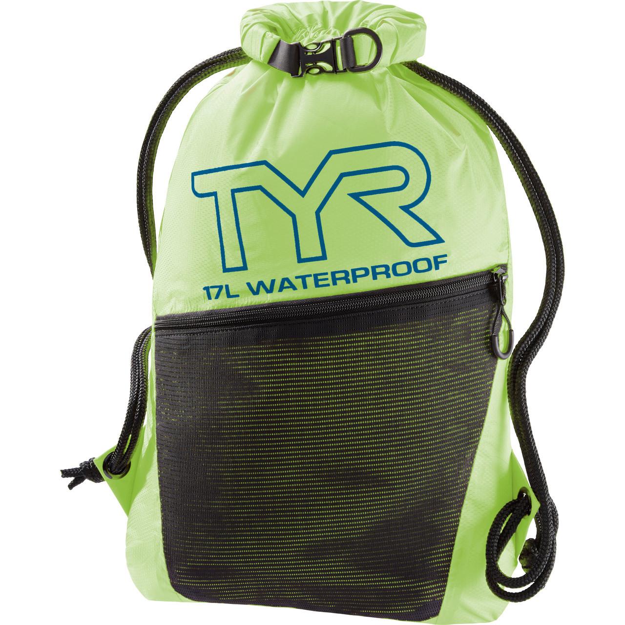 TYR Alliance Waterproof Sack Pack - 2019 price