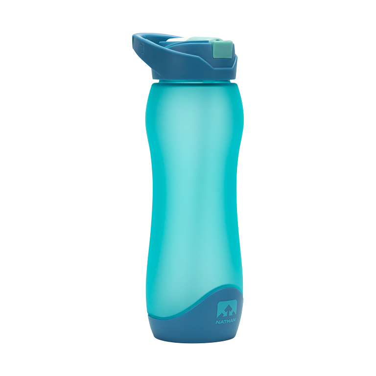 Nathan FlipStream Frosted Tritan 750ml Water Bottle - 2019 price