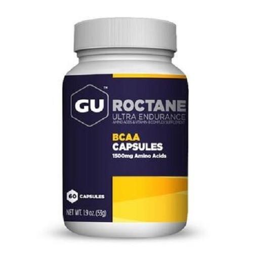 GU Roctane Ultra Endurance BCAA Capsules price