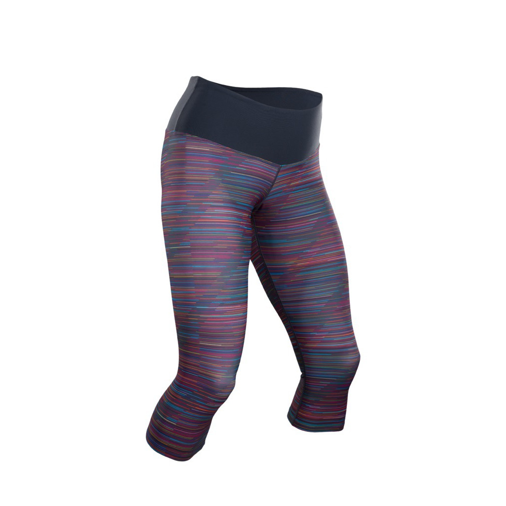 Sugoi Women's Fusion Capri with Print - 2017 price