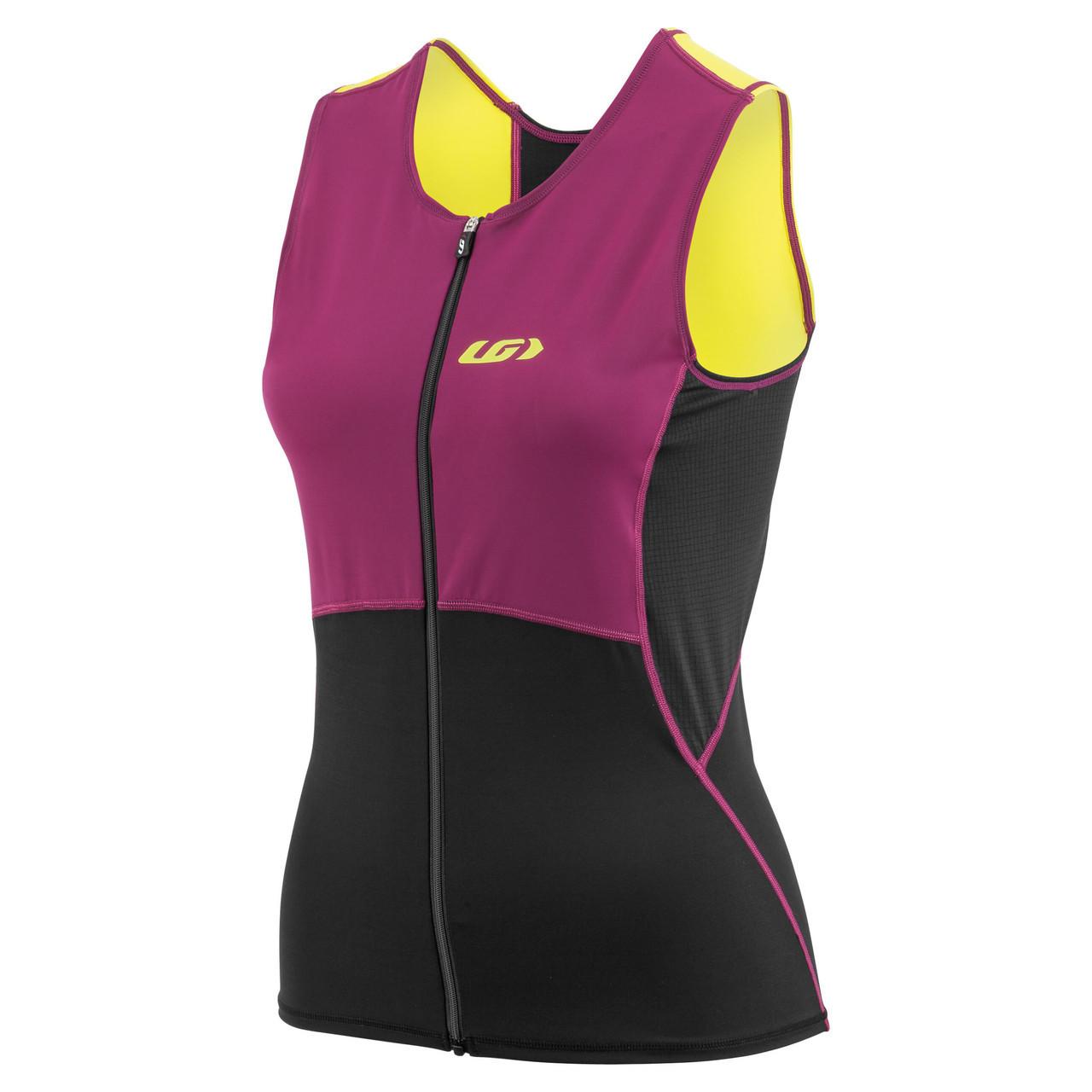 Louis Garneau Women's Comp Sleeveless Tri Top - 2018 price