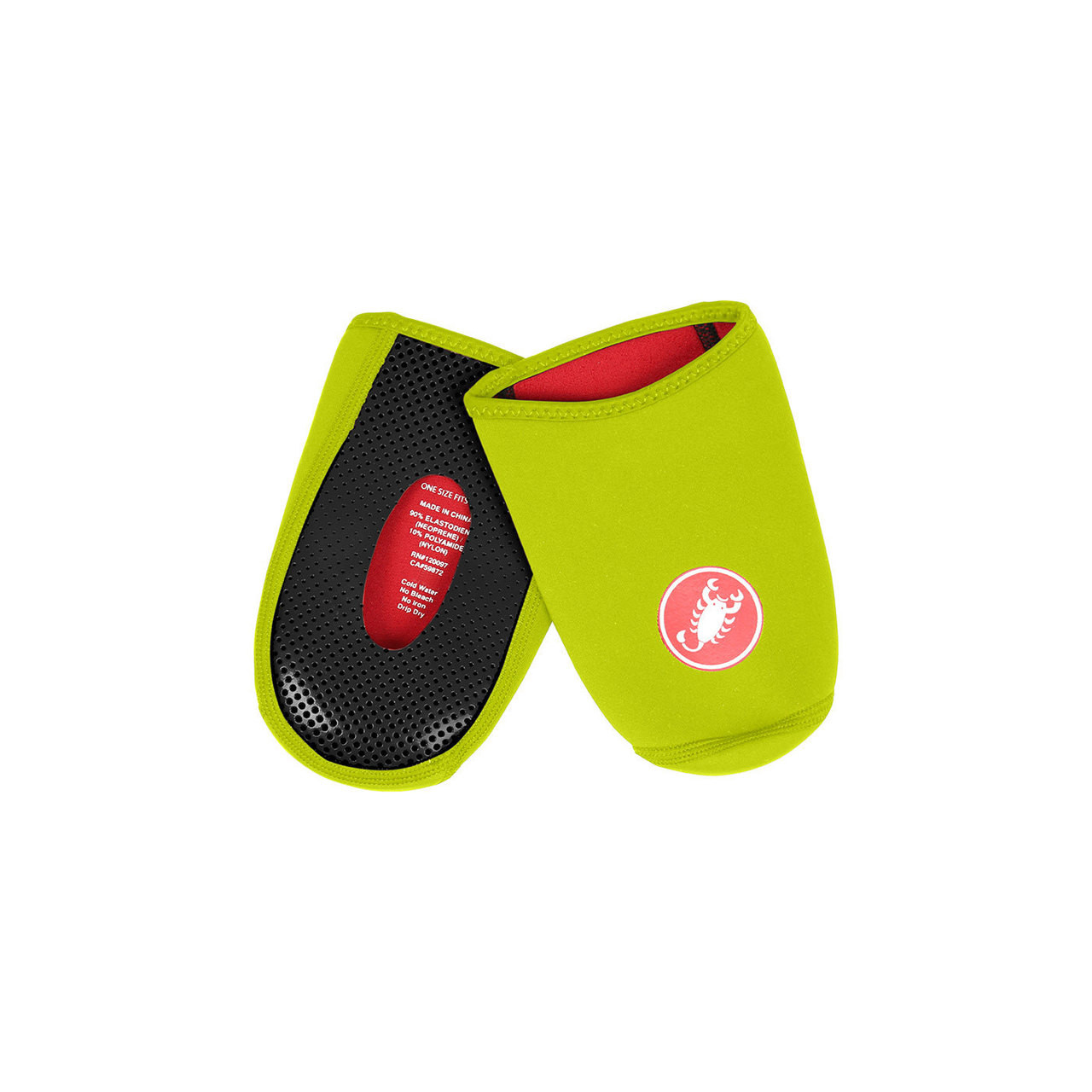 Castelli Toe Thingy 2 - 2019 price