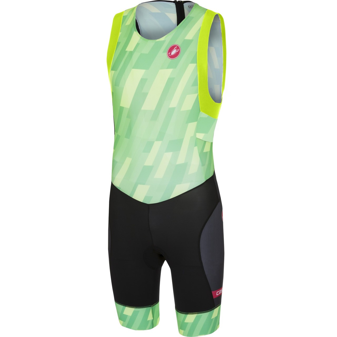 Castelli Men's Short Distance Race Tri Suit - 2019 price