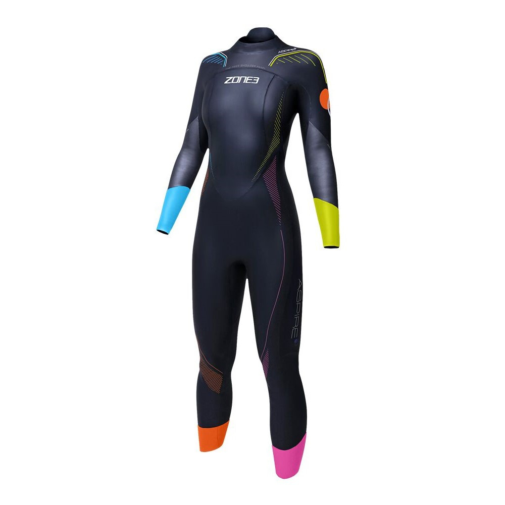 Zone3 Women's Aspire Limited Edition Wetsuit - 2018 price