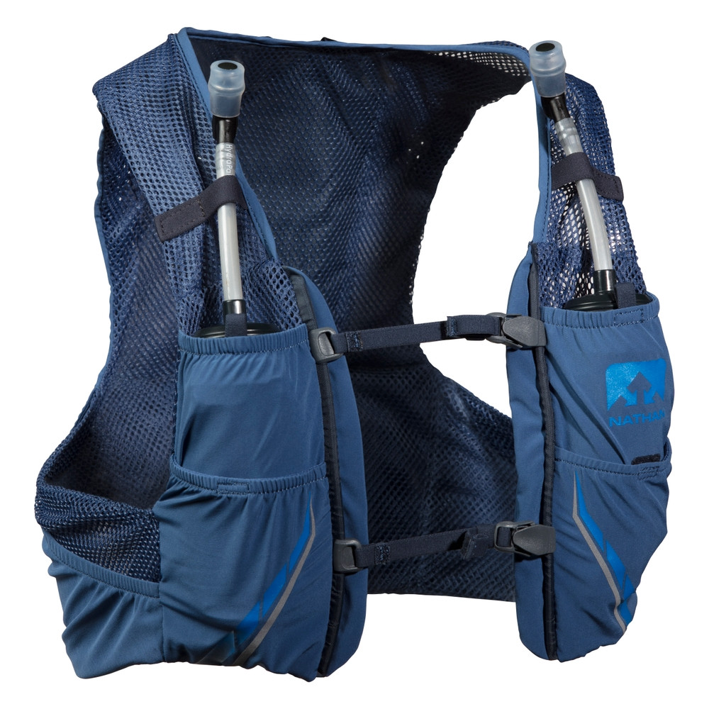 Nathan Men's VaporZach 2.5L Hydration Vest - 2019 price