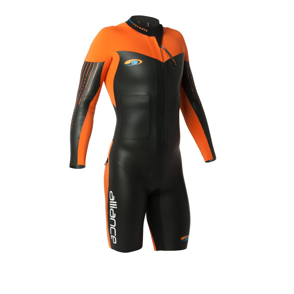 Blue Seventy Men's Alliance SwimRun Wetsuit - 2019 price