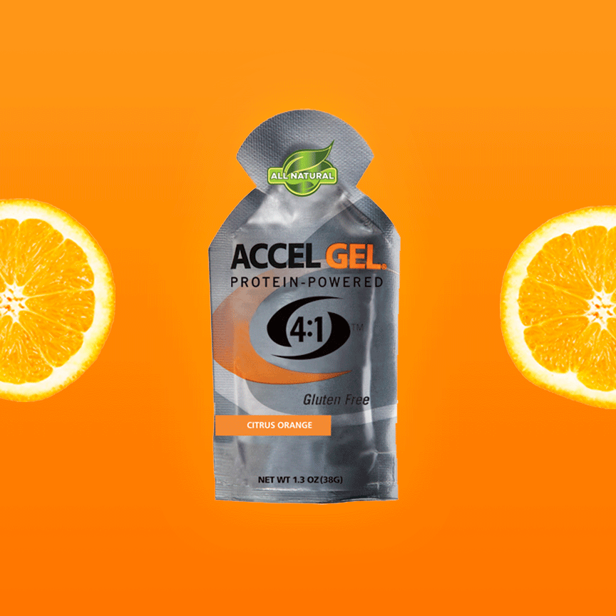 Accel Protein Powered Gel price