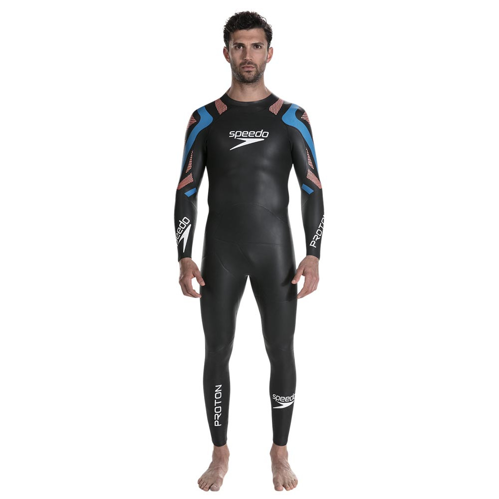 Fastskin | Wetsuit | Speedo | Sleeve | 2020 | Full | Men