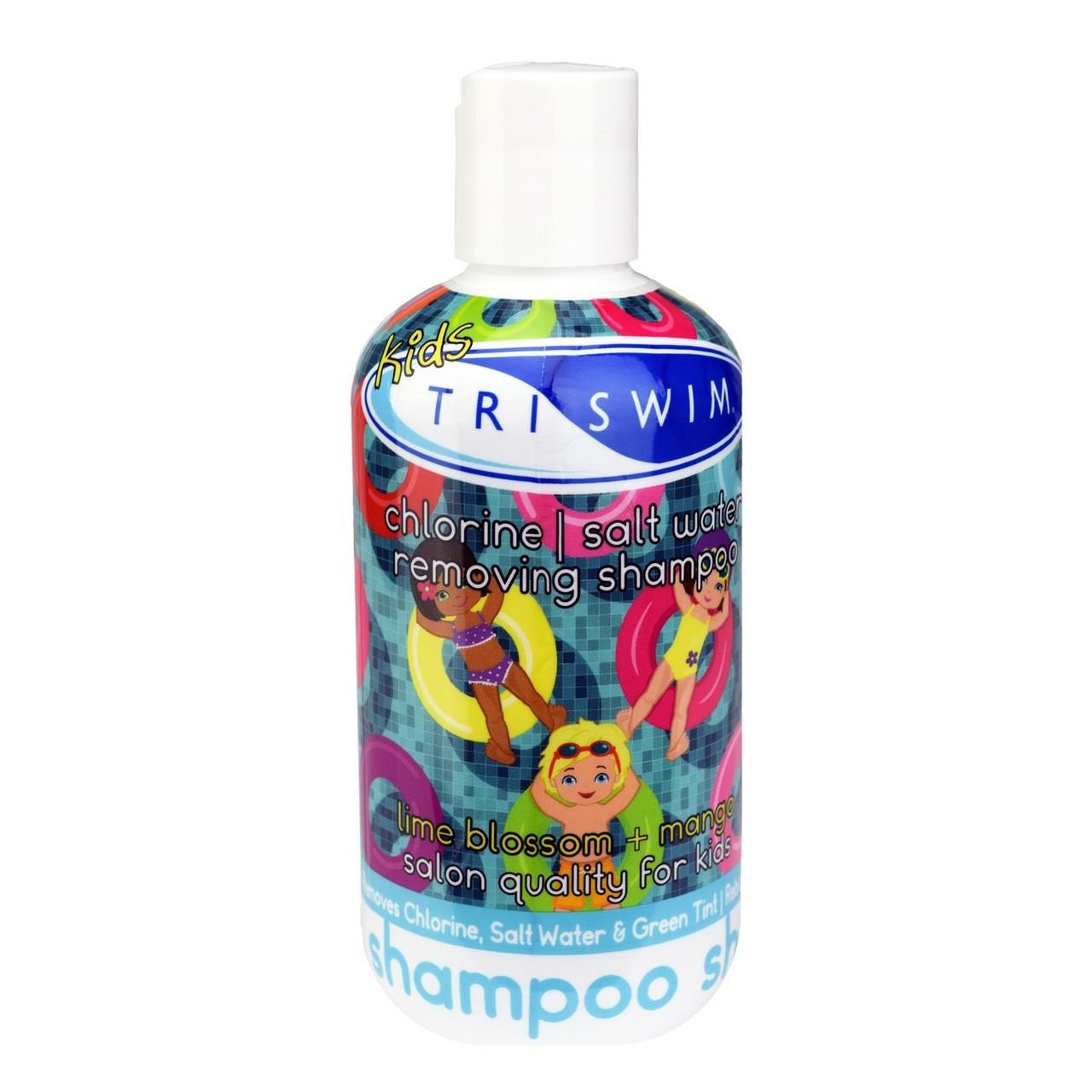 TriSwim Kids Chlorine Removal Shampoo - 8.5 oz. - 2019 price
