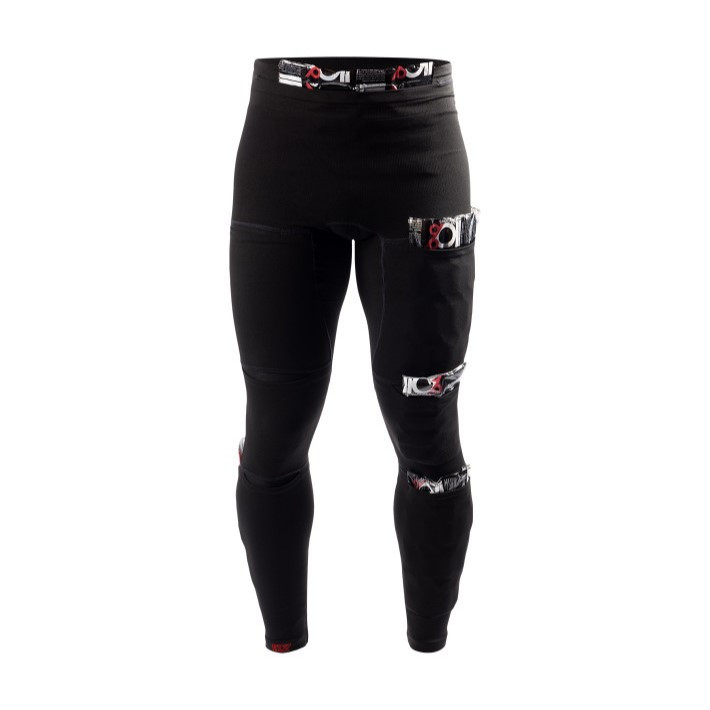 110% Unisex Clutch Compression Tight + Ice Recovery - 2019 price