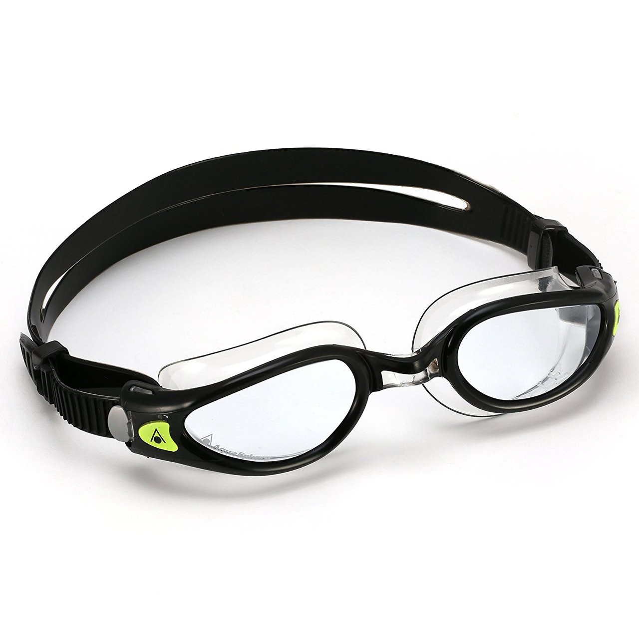 best prices best quality super specials Buy Aqua Sphere Kaiman EXO Goggle with Clear Lens for ...