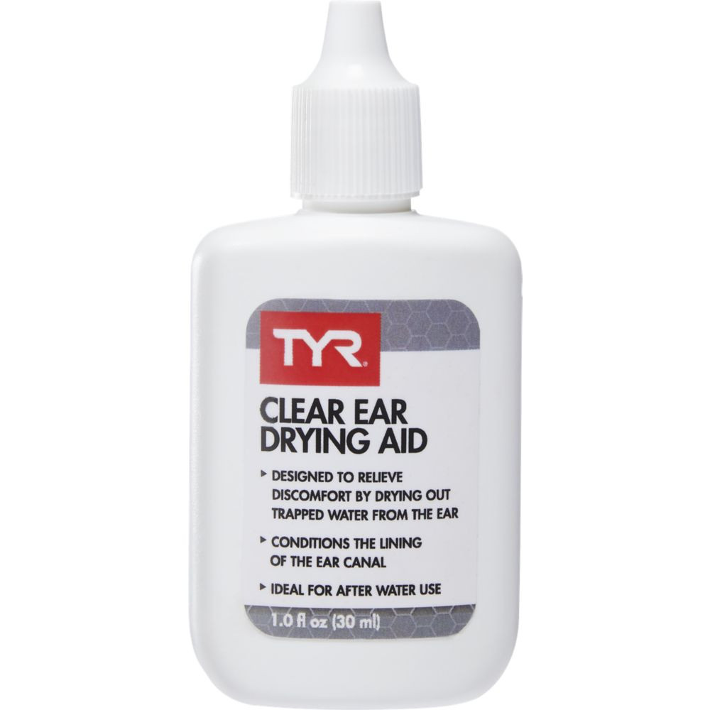 TYR Clear Ear-Drying Aid - 2019 price