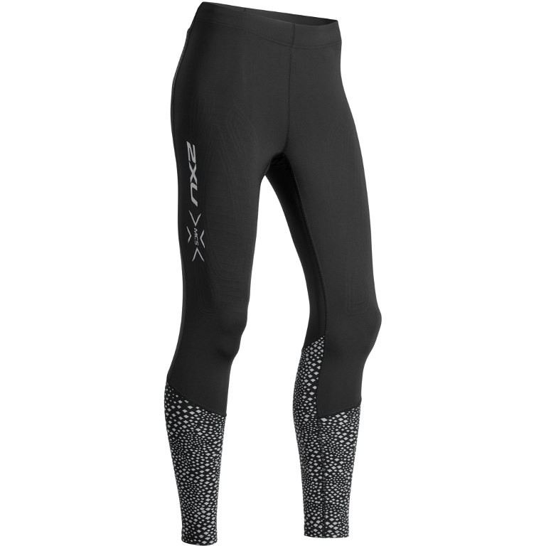 2XU Women's MCS Reflect Run Thermal Compression Tight with Storage - 2019 price