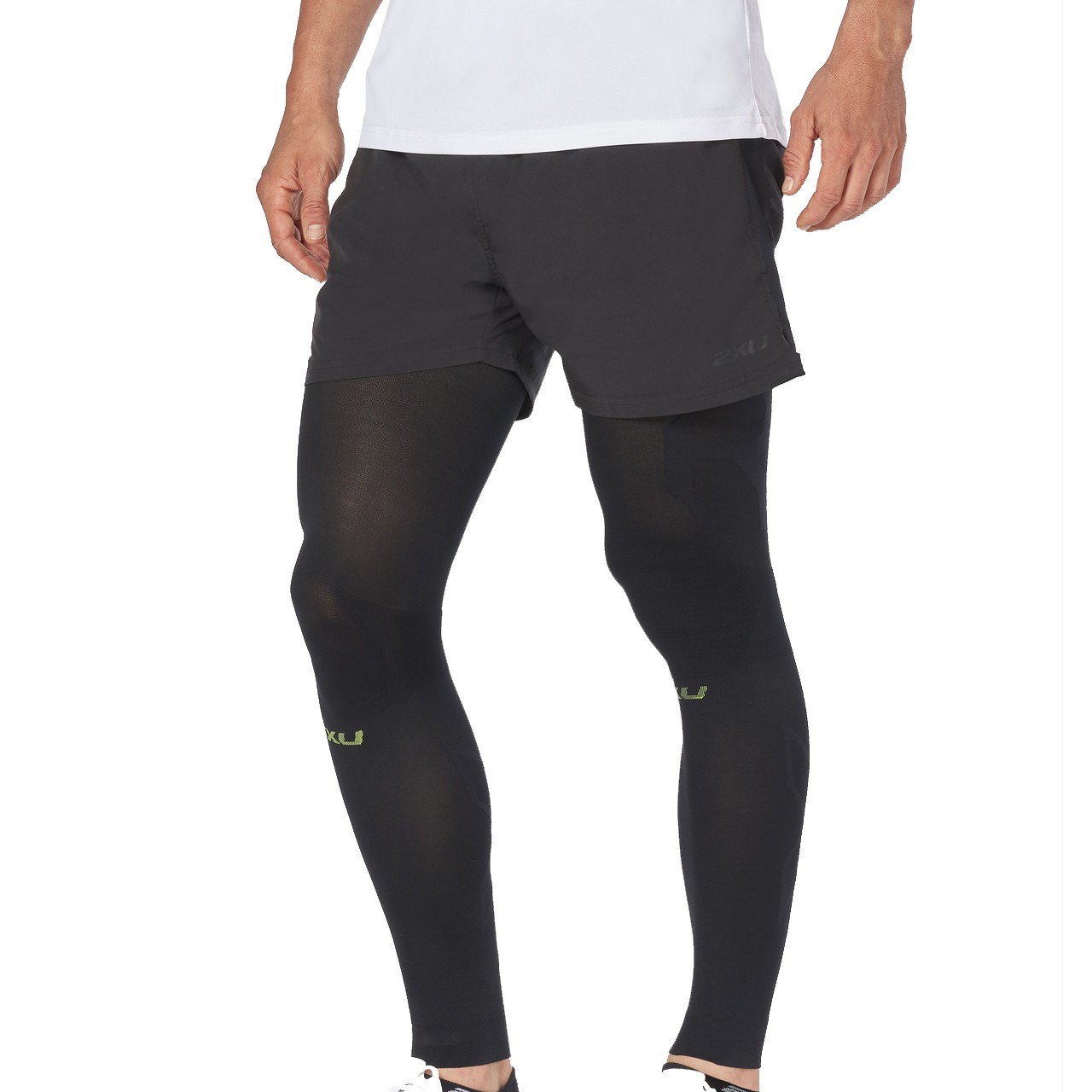 2XU Recovery Flex Compression Leg Sleeves - 2019 price