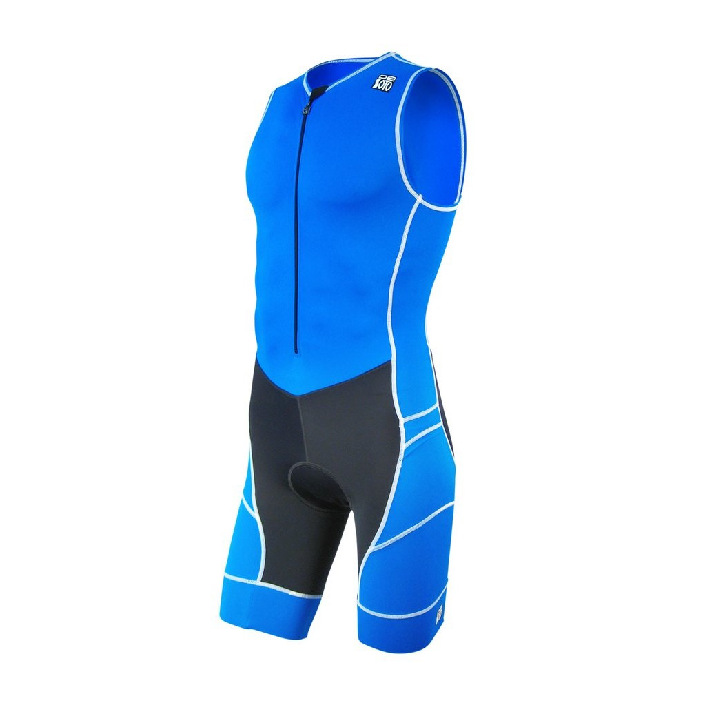 DeSoto Men's Mobius Tri Suit - 2019 price