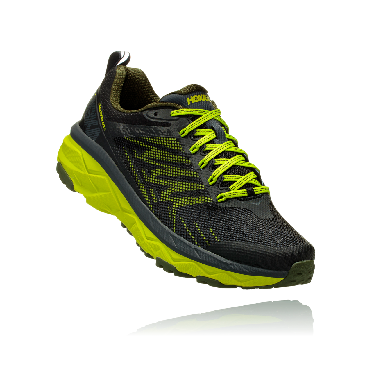 Hoka One One Men's Challenger ATR 5 Trail Shoe - 2019 price