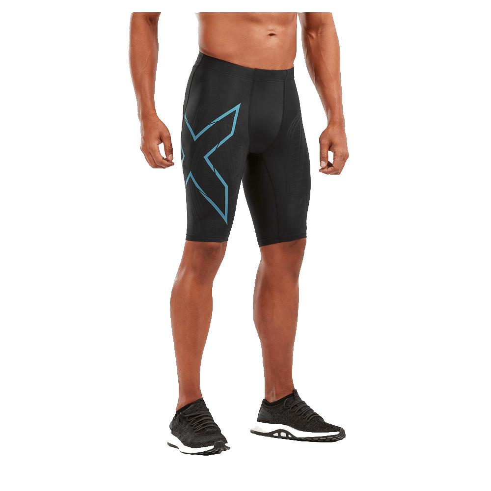 2XU Men's MCS Run Compression Shorts - 2019 price