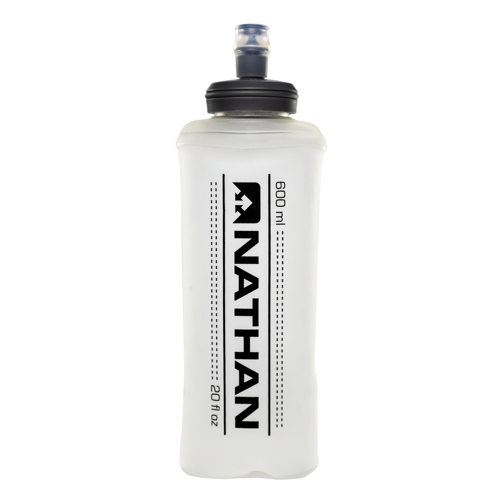 Nathan 20 oz. Soft Flask with Bite Top - 2019 price