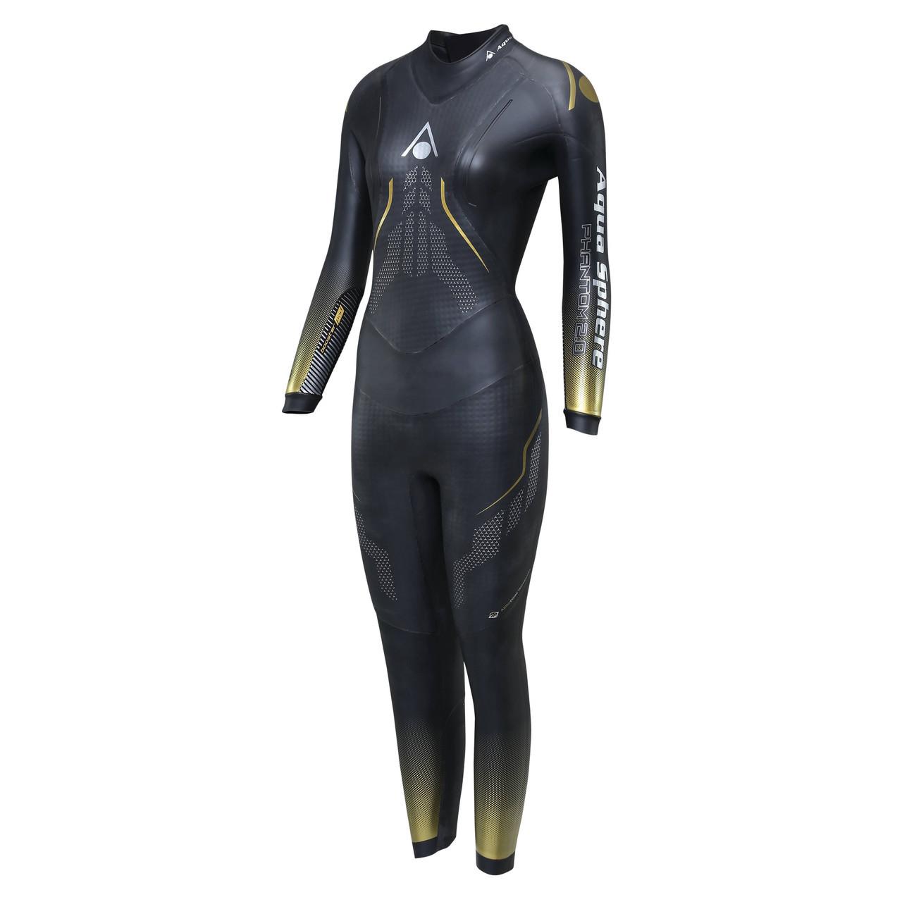 Aqua Sphere Women's Phantom 2.0 Wetsuit - 2019 price