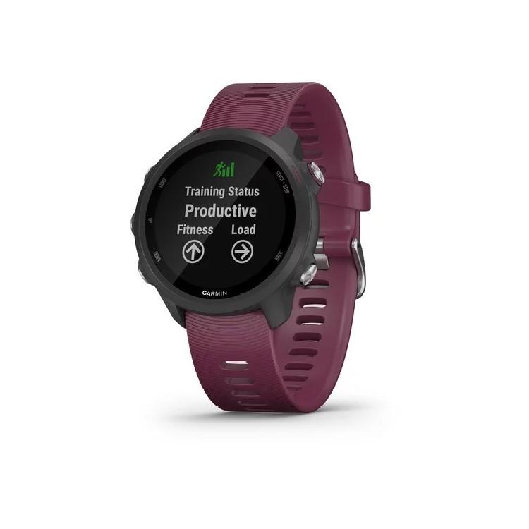 Garmin Forerunner 245 GPS Running Smartwatch - 2019 price