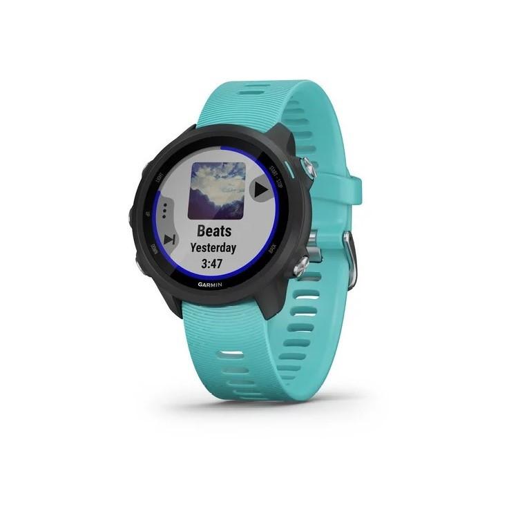 Garmin Forerunner 245 Music GPS Running Smartwatch - 2019 price