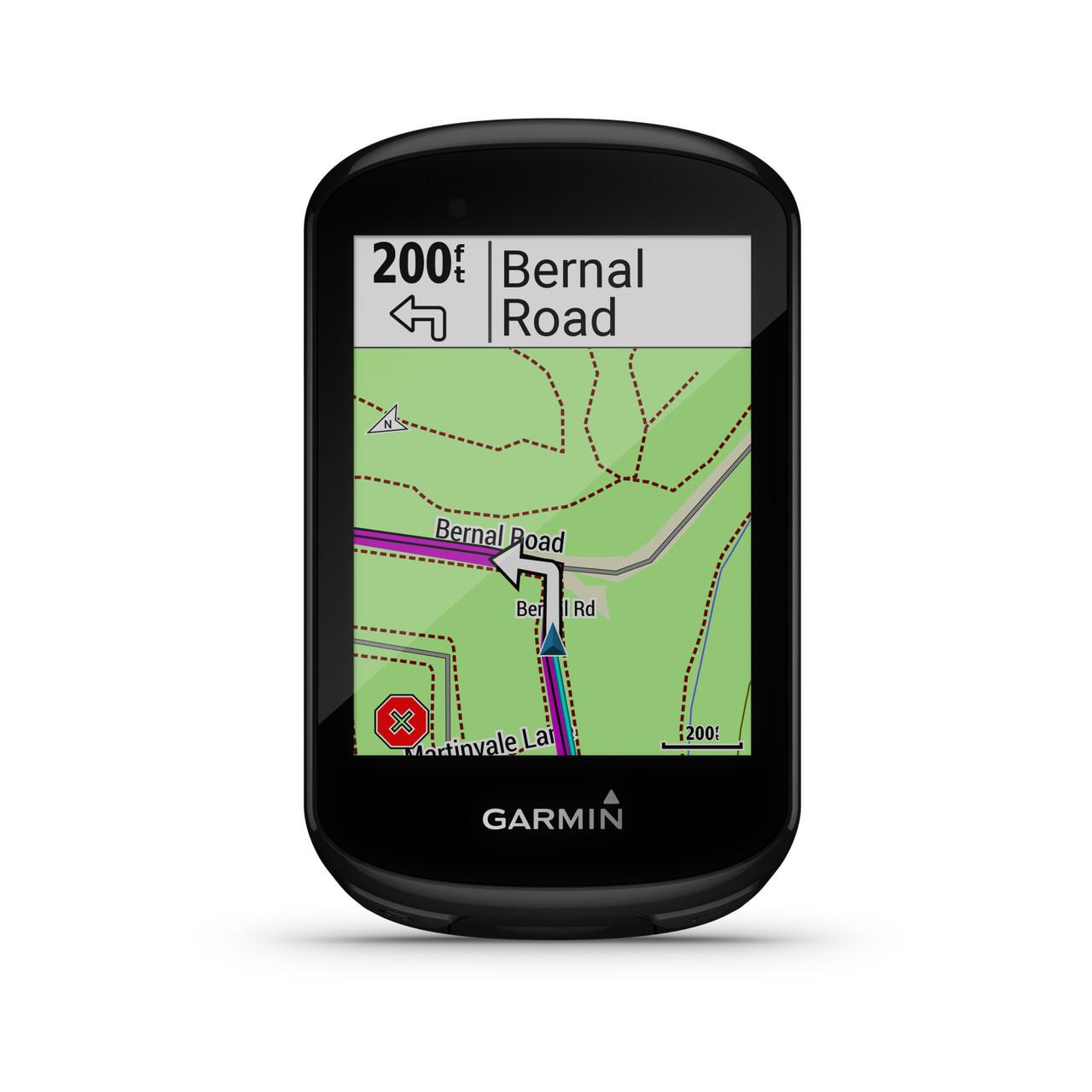 Computer | Bike | 2020 | GPS