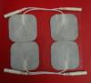 Pre-gelled electrodes 4cm x 4cm Single Use