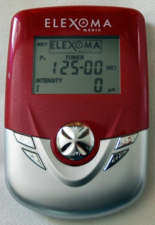 Elexoma Medic (Complete System)