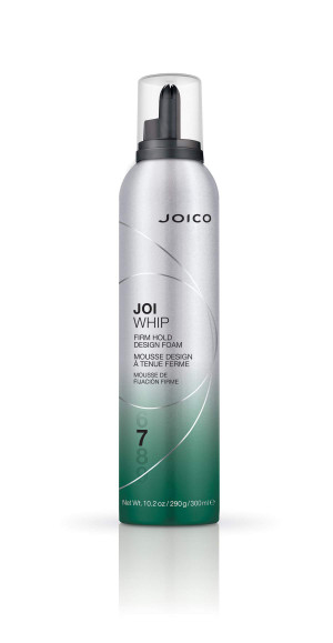 Joico - Style & Finish - JoiWhip Firm Hold Design Foam 300ml