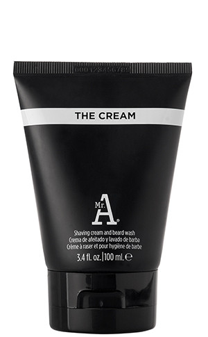 I.C.O.N. - MR. A - The Shave - The Cream 100ml