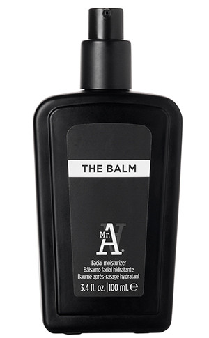 I.C.O.N. - MR. A - The Shave - The Balm 100ml