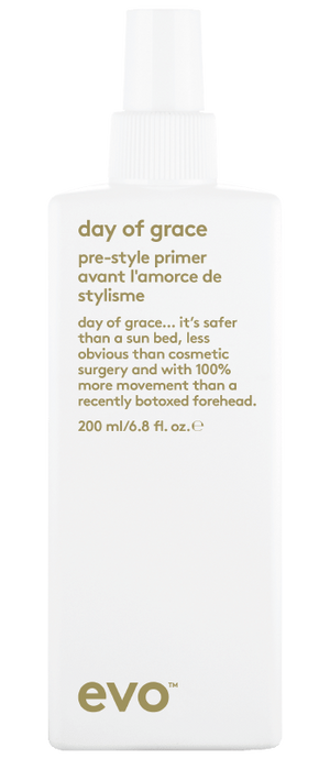 Evo - Style - Day of the Grace Pre-Style Primer 200ml
