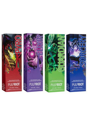 PULP RIOT - Fantasy Collection 118ml
