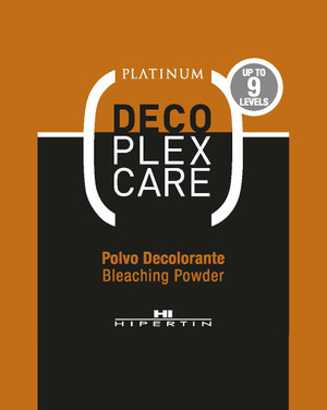 Hipertin - Platinum Deco Plex Care Bleach 25g